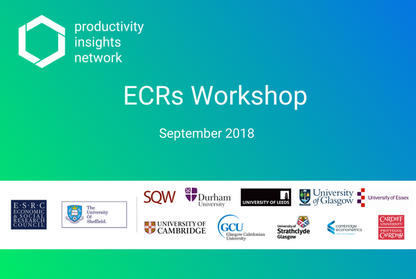 Early Career Researcher Workshop