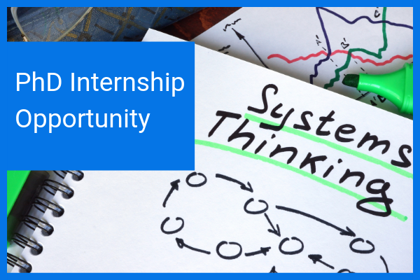 Productivity Insights Network PhD Intern Opportunity (Productivity and Systems in Northern Ireland)