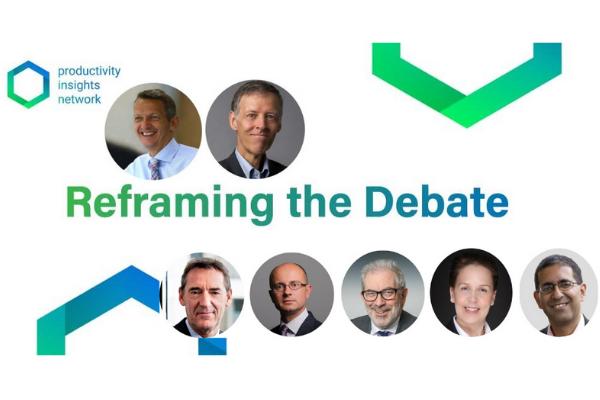 """""""Reframing the Debate"""" – PIN2020 Webinar"""